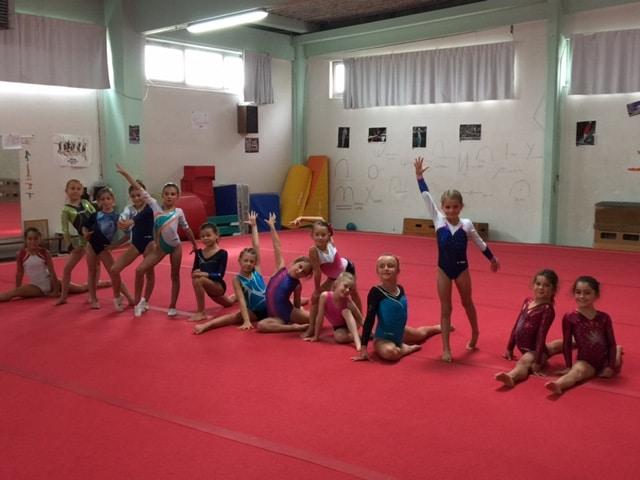 1er stage Jeunesse Détection GAF, Samedi 30 Septembre 2017 à Pessac