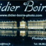 Les photos de Didier