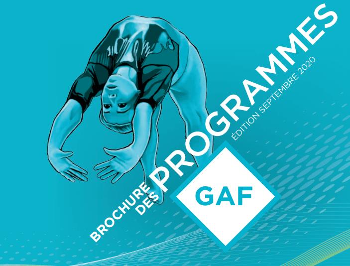 Programmes GAM – GAF