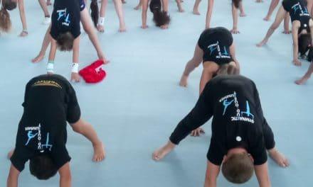Summer Sud Ouest Gymnastic