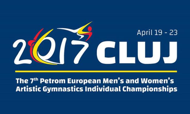 La composition de la délégation française GAM-GAF dévoilée pour les Championnats d'Europe du 19 au 23 avril 2017 en Roumanie