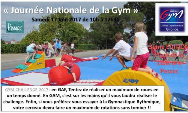 Journée Nationale de la FFG