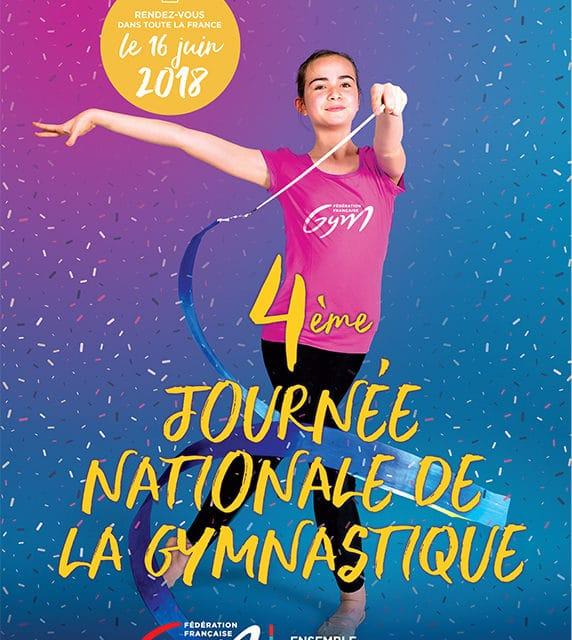 JNG Samedi 16 Juin 2018  – Salle de Gym de Mérignac