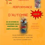 COLO Autumn Gymnastic Sud-Ouest