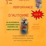 COLO Autumn Gymnastic Sud-Ouest