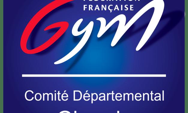 ASSEMBLÉE GÉNÉRALE DU COMITE DE GIRONDE DE GYMNASTIQUE