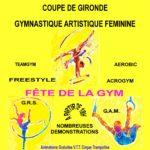 Coupe de gironde : 15 et 16 Juin 2019 à Andernos