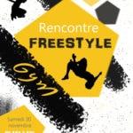 RENCONTRE FREESTYLE : Samedi 30 Novembre à Arcachon