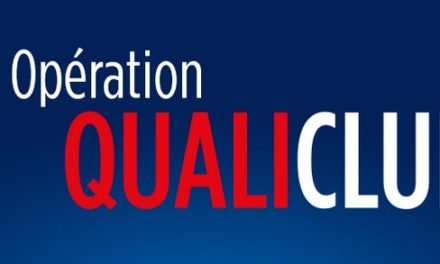 OPERATION QUALI CLUB