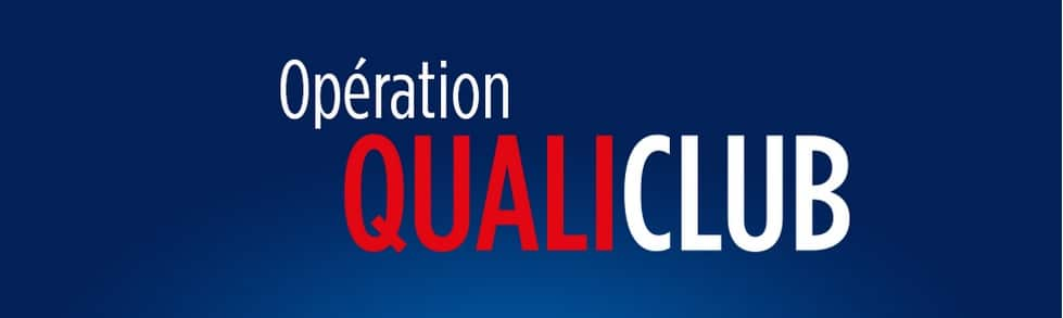 OPERATION QUALI CLUB
